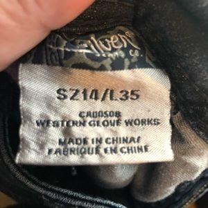 "Silver Jeans Jeans - Silver jeans Suki 17"" 14x35"